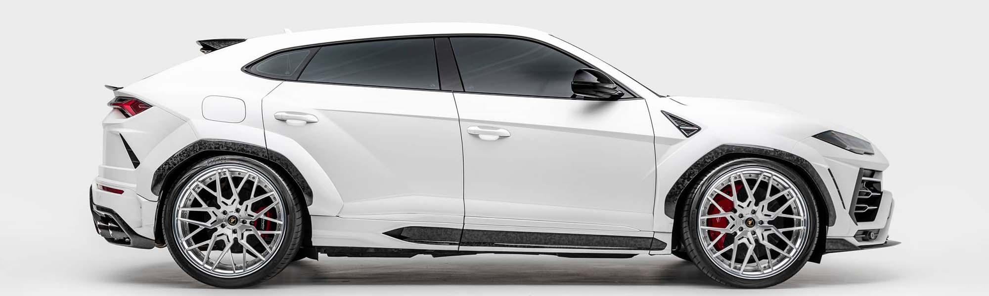 1016 Industries Aero for Luxury Vehicles