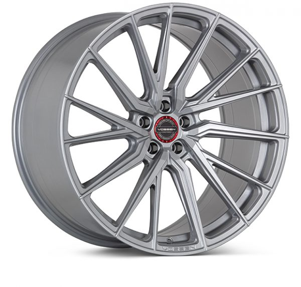 Main Vossen HF-4T Gloss Silver Hybrid Forged Series